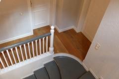 Treppe-Neu-Renovierung-Boden-Belag-Beispiel-Muster